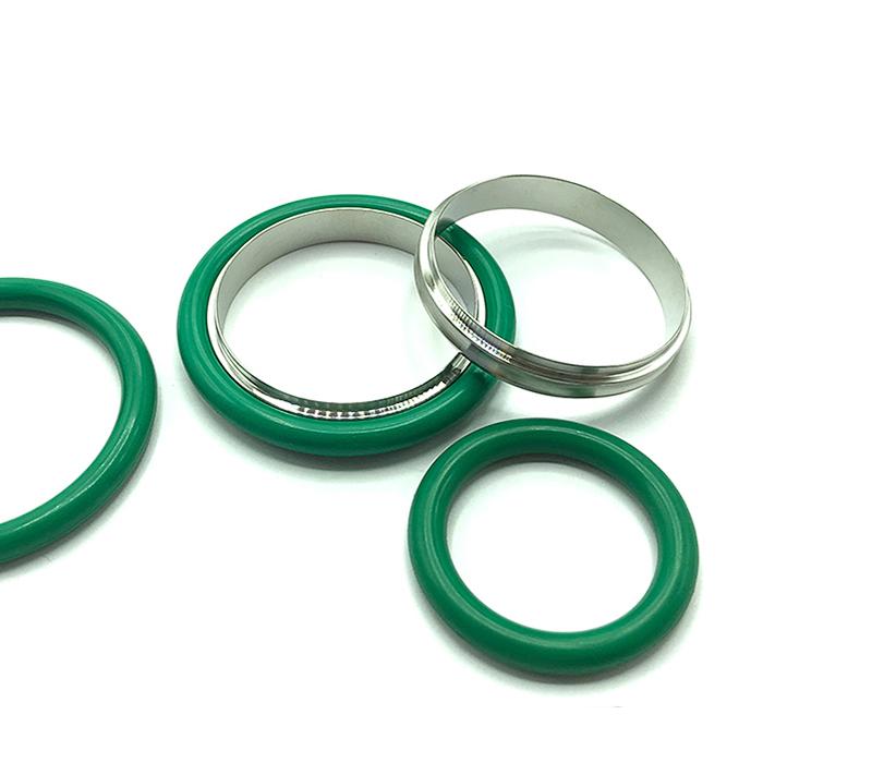 Was sind die Vorteile von Gummi-O-Ringen?