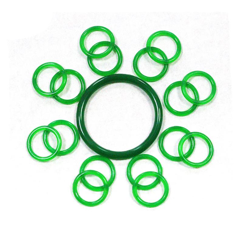 Für Fitnessgeräte wird ein verschleißfester PU-Dichtungs-O-Ring verwendet