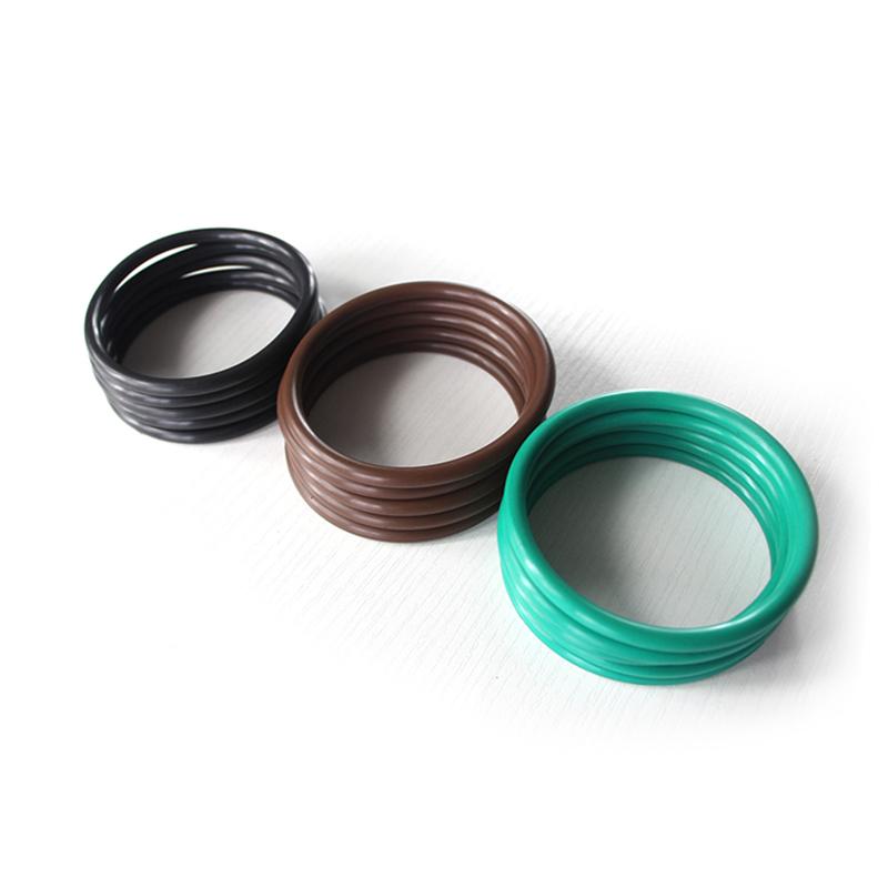 Chemikalienbeständiger Standard-FKM-O-Ring