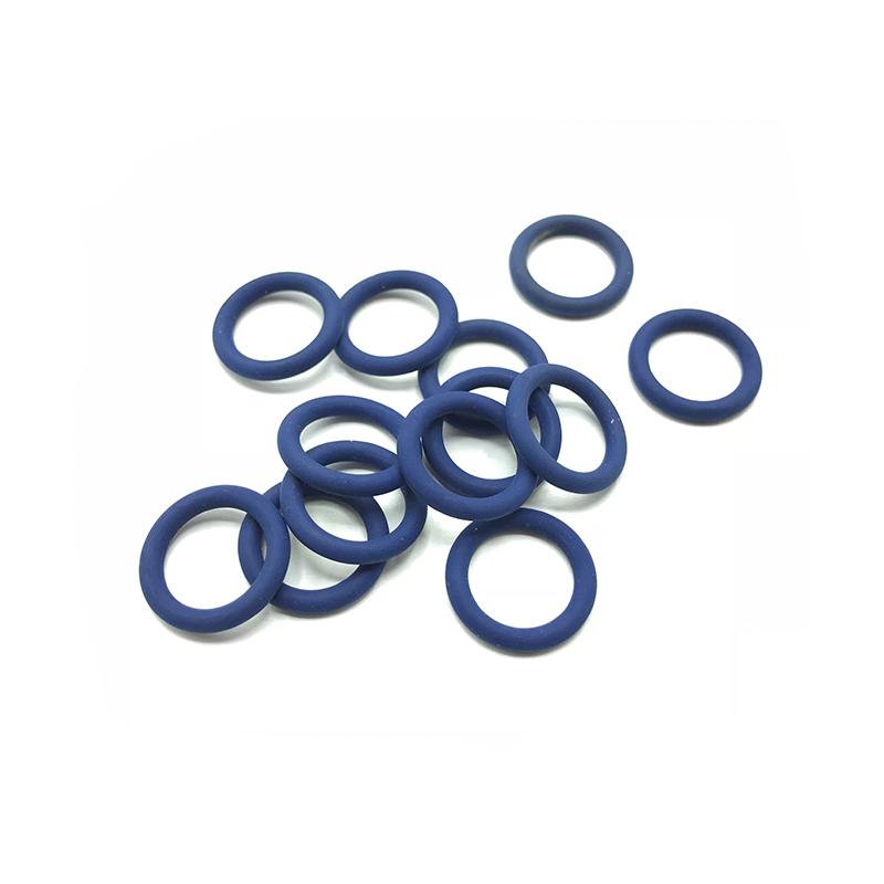 Kraftstoffeinspritzsensor mit passenden kleinen O-Ringen