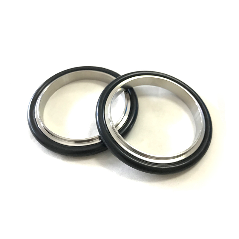 Vakuum-Zentralstent mit FKM FPM CS * 5.3 O-Ring