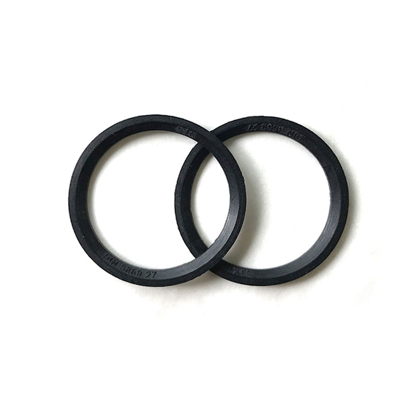 Was sind die Vorteile von ED-Ringen und O-Ringen?