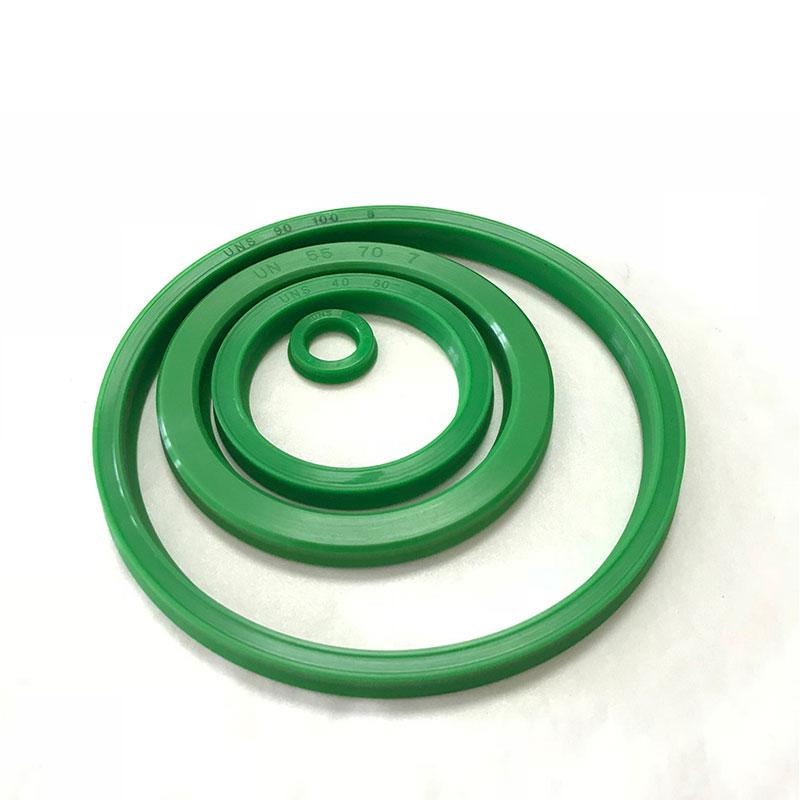 Werksprodukte zum Verkauf U-Ring-Hydraulikdichtung