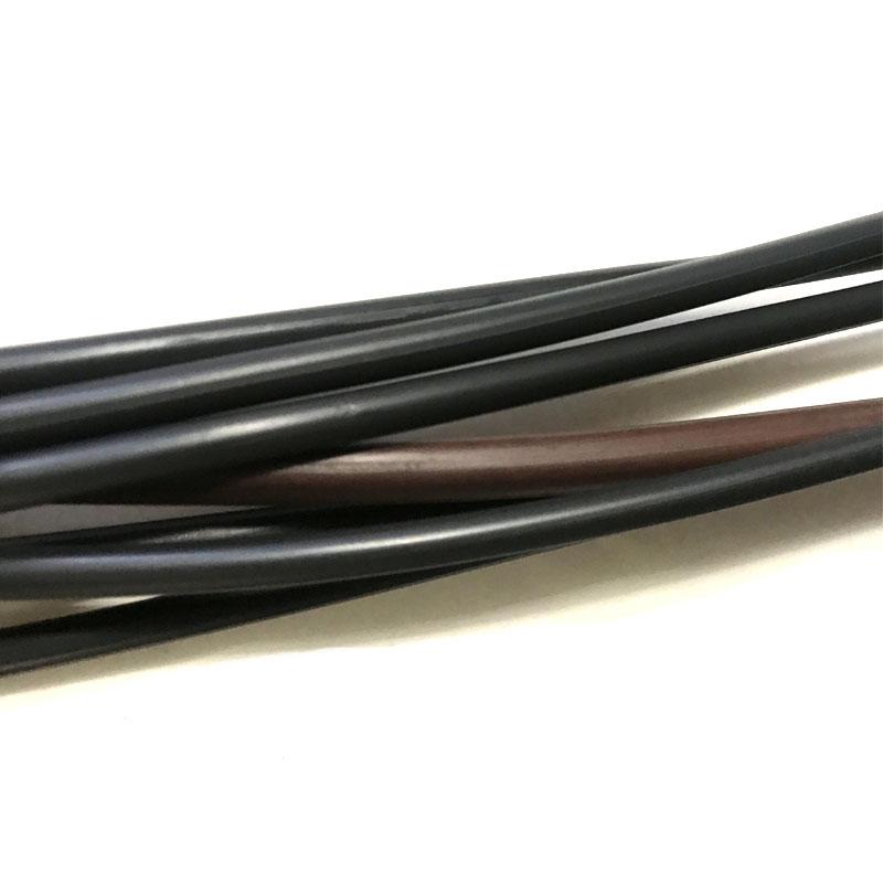 Flexibles Gummiseil Gummiseil elastisches Seil