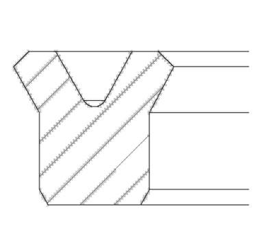Hydraulisch-pneumatisches Formatblatt